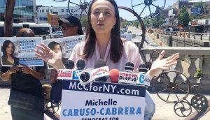 Caruso Cabrera aspira contraloría NYC para investigar instituciones con asignaciones millonarias