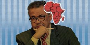 OMS teme que pandemia empeore en África, con solo un 1% de población vacunada