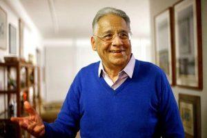 Los 90 años del expresidente Cardoso, el intelectual de la política brasileña