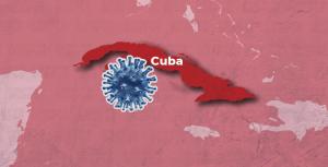 Cuba confirma 1,481 casos de covid-19, la segunda cifra más alta hasta ahora