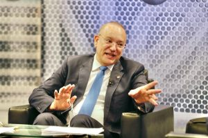 Director de Proindustria apela a la sensatez de la oposición ante males derivados de la pandemia