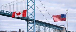 La frontera entre Canadá y EE.UU. permanecerá cerrada hasta el 21 de julio