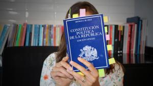 Tribunal proclama a los 155 constituyentes que redactarán Carta Magna chilena