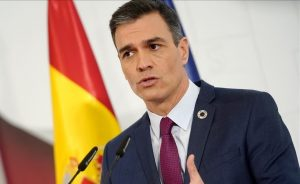 """Sánchez llama a una alianza España-Italia para ser """"el corazón"""" de la UE"""