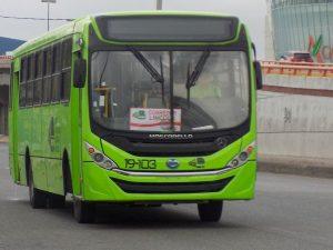OMSA extiende horario de servicios transporte este fin de semana