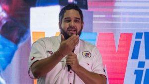 Hijo de Maduro dice que Venezuela apuesta por el capital y la empresa privada