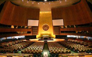 """La ONU no logra el consenso para """"evitar la afluencia de armas a Birmania"""""""