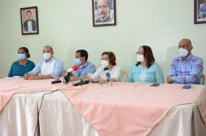 CNSS se une a la jornada regional de vacunación contra el Covid-19