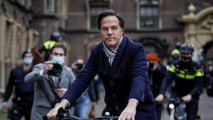 Países Bajos relaja mayoría restricciones, incluidas mascarilla y teletrabajo