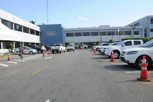 Salud Pública pospone prueba piloto para detección de covid en Guachupita