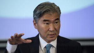 El enviado de EE.UU. para Corea el Norte llega a Seúl para coordinar posturas