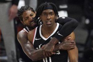 Clippers hacen historia, vencen al Jazz y disputarán la fina de conferencia ante los Sun