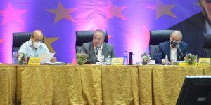 Comité Político del PLD se reúne este domingo para avanzar en reorganización partidaria