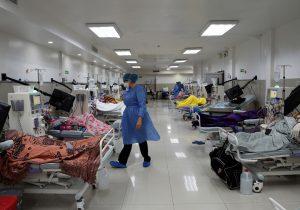 Ecuador y su arriesgada apuesta por volver al trabajo pese a la pandemia