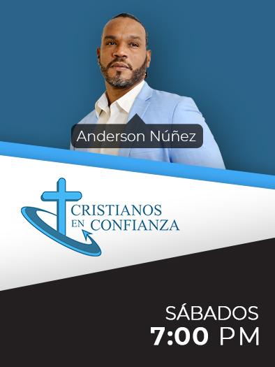 Cristianos en Confianza