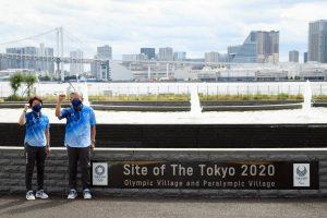 Tokio 2020 muestra su Villa Olímpica adaptada y aislada para evitar contagios