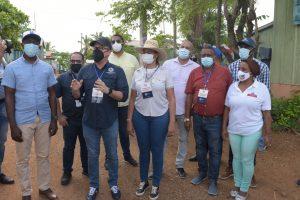 Autoridad Portuaria se integra a la jornada de vacunación