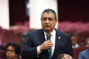 Gustavo Sánchez reitera que justicia solo mira hacia un solo lado
