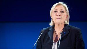 La ultraderecha francesa ve frustrada su esperanza en las regionales