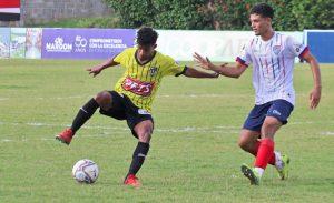 Moca FC cae ante Delfines en la jornada 11 de Liga Dominicana de Fútbol
