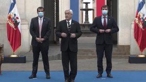 Chile ya tiene en el 4 de julio el día para comenzar su nueva Constitución