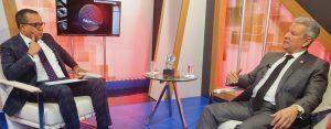 Macarrulla dice Gobierno iniciará discusión Pacto Fiscal para que tenga vigencia en 2022