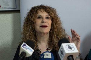 """Gioconda Belli denuncia """"horror"""" en casa de su hermano, buscado por Nicaragua"""