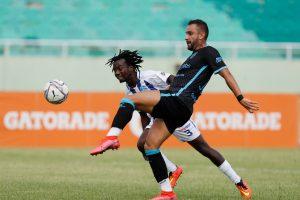 Atlético Pantoja vencen al Atlántico FC y consiguen su tercera victoria en la LDF