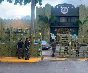 (Video) Identifican víctima de motín en Fortaleza Duarte de SFM