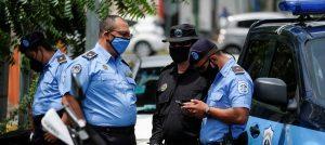 Policía de Nicaragua detiene a quinto aspirante presidencial por la oposición