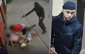 Asesinan a un hombre en El Bronx mientras caminaba con su hija de 6 años