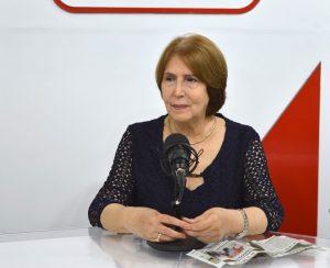 (VIDEO) Ministra Carmen Heredia: Trabajamos para recuperar espacios de arte y llevar cultura a dominicanos