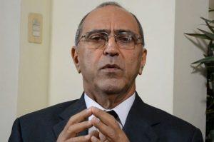 Exgobernador del Banco Central hace sugerencias al Gobierno sobre plan de austeridad