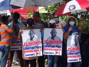 (VIDEO) Tribunal otorga libertad bajo fianza al regidor de San Luís, Bienvenido Cabral