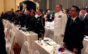 Diez países asistirán en Panamá a la Conferencia de Seguridad Centroamericana