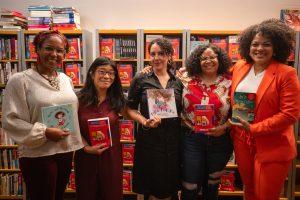 "Presentan edición en español de la Novela ""Dominicana"""