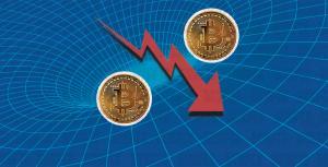 El bitcoin se desploma a medida que China aumenta la presión sobre las criptomonedas
