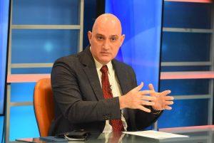 Isa Contreras reafirma subida de precios es por alzas de materias primas en mercados internacionales