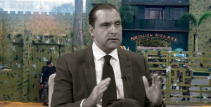 Finjus dice asesinato de recluso en Fortaleza Duarte refleja el deterioro del sistema penitenciario