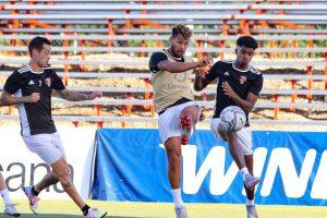 Cibao FC y Moca FC se enfrentan este miércoles en el Clásico joven de la LDF