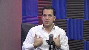 (VIDEO) Hugo Beras pide Abinader restructurar parque vehicular del Estado tras medidas de austeridad