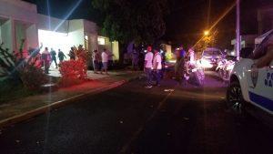 Apresan sargento de la Policía acusado de herir de bala a un joven en Hato Mayor