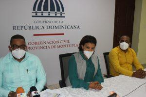 Provincia Monte Plata vacuna el 67% de sus habitantes contra el Covid-19