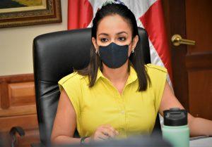 Comisión Hacienda del Senado favorece DGII instale oficina en Cotuí