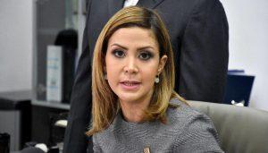 Fiscal Rosalba Ramos se inhibe en caso de César el Abusador