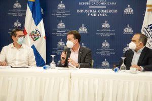 Inician sesiones mesas de trabajo sectoriales para buscar soluciones al aumento de precios