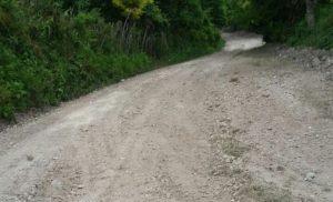 Piden reconstrucción de carretera Cambiaso-La Sabana en Luperón