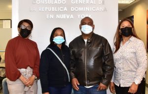 Consulado de RD solicita investigación sobre muerte dominicano en cárcel NY
