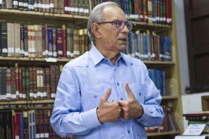 Bibliófilos editan obra sobre historia del derecho de Gustavo Mejía Ricart