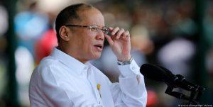 Fallece el expresidente filipino Benigno Aquino, símbolo de la democracia